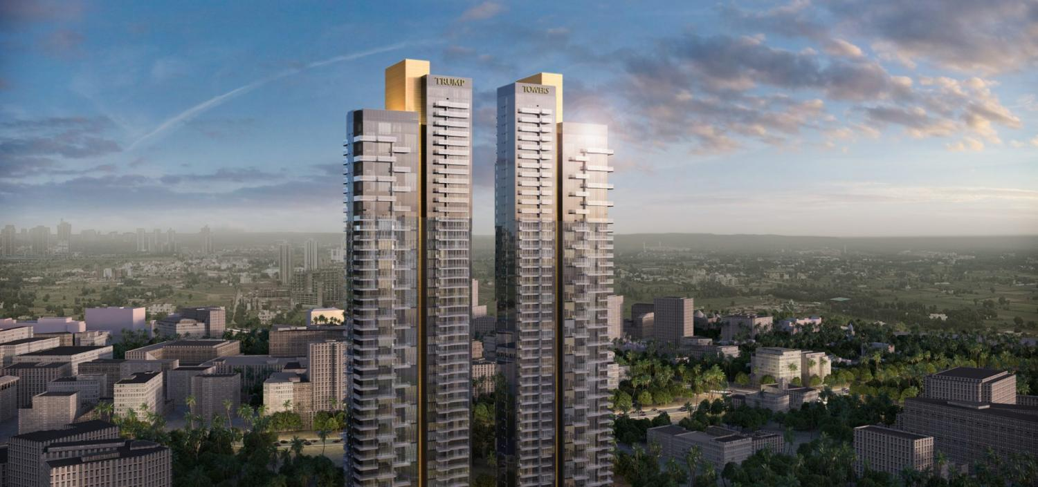 Trump Tower | Gurgaon