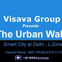 The Visava Group's the Urban Walk