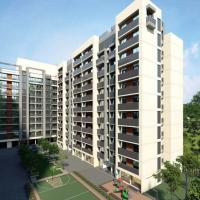 Gala Celestia - Vaishnodevi Circle, SG Highway & Surroundings
