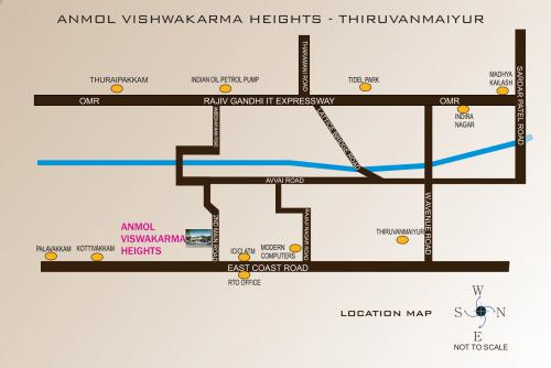 02 Anmol VKH Location Map