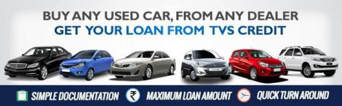 Car Loans for Used or New
