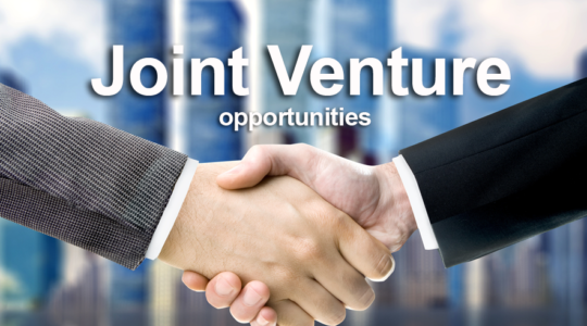 How-To-Use-Joint-Venture-Marketing-And-Explode-Your-Profits-In-2017-540x300