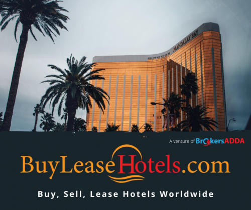 buy, sell, lease hotels